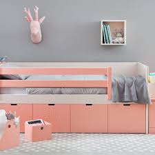 Best 25 Beds With Storage by Amazing Best 25 Kids Beds With Storage Ideas On Pinterest