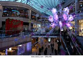 Christmas Decorations Shops In Leeds by Trinity Leeds Shopping Leisure Centre Stock Photos U0026 Trinity Leeds