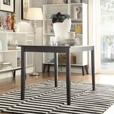 Walmart Dining Room Furniture Kitchen Dining Tables Walmart Com Lexington Table Black Loversiq
