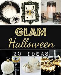 20 Elegant Halloween Decorating Ideas 74 Best Halloween Images On Pinterest Diy Activities And