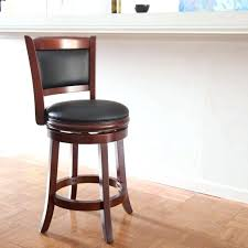24 Inch Bar Stool With Back Bar Stools Without Backs Winning Oak Swivel Bar Stools With Arms
