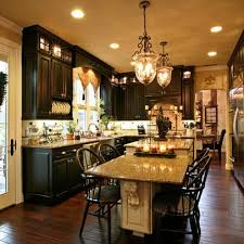 Best Kitchens Wdark Cabinets Images On Pinterest Dream - Kitchen photos dark cabinets