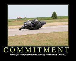 Funny Motivational Memes - motivational posters for those who love bikes