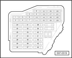 yeti fuse box diagram skoda wiring diagrams instruction