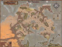 Thedas Map Thedas World Map Google Search I U0027m The Map Pinterest
