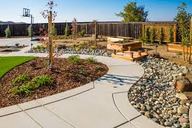 landscaping sacramento and water summary fivestar landscape