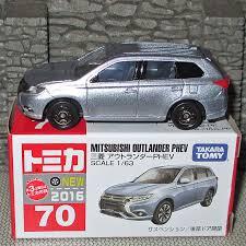 mitsubishi crossover models mitsubishi outlander phev model cars hobbydb