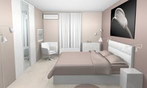 chambre blanc beige taupe chambre blanche et beige chambre blanche et beige