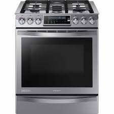 samsung nx58h9950ws 5 8 cu ft slide in gas chef collection