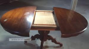 Esszimmertisch Ausziehbar Kirschbaum Ausziehbar Und Simple Holz Ausziehbar Und Sthle Dazu With
