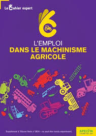lancement des parcours de compétences en agriculture sur le calaméo cahier expert de l apecita sur le machinisme agricole