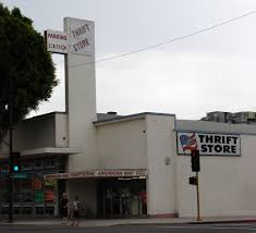 Thrift Shop Los Angeles Ca File Magnolia Park American Way Thrift Store Jpg Wikimedia Commons