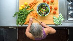 rheumatoid arthritis feel good food swaps everyday health