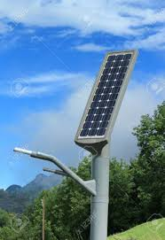 Solar Power Street Light by Solar Power Street Lamp Post Solar Power Street Lamp Post