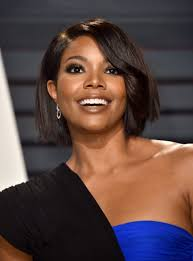 show me a picture of brandys bob hair style in the game formidable brandy bob hairstyles with gabrielle union just chopped