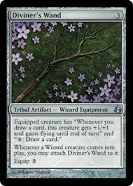 mono blue wizards or izzet wizards edh
