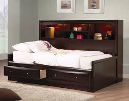 Simple Wooden Box Bed Designs Simple Ideas For Decorating Room With Wall Shelf Designs Cool