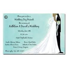 day after wedding brunch invitations the morning after wedding brunch invitation by eventswithgrace