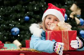 gifts for kids bright christmas picture with kids 2016 2017