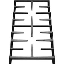 Ge Profile Glass Cooktop Replacement Ge Gas Range Grate Jxgrate1 The Home Depot