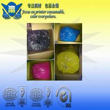 factory direct supply bulk color laser printer toner powder work