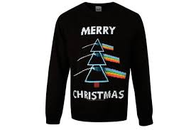8 christmas jumpers that will rock the world of every music fan