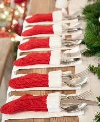 Christmas Table Settings Ideas Buy Christmas Table Decorations Ohio Trm Furniture