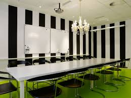 Office Interior Decoration by Simple And Neat Office Interior Design Ideas Casual In Room