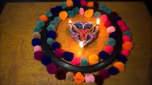6 easy diy diwali decoration ideas modern ideas to decorate