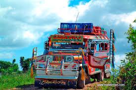 philippine jeepney interior meeting philippines cebu jeepney