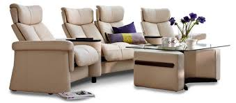 Stressless Chair Prices Home Theater Furniture Stressless Home Theater Sofas And Chairs
