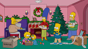 episode fact file the nightmare after krustmas the simpsons