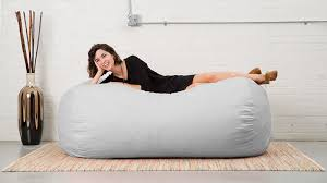 yes adults can have bean bag chairs too