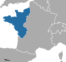 Brittany France Map Image Brittany Location Proxima Centauri Png Alternative