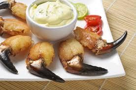 cuisiner un tourteau recette tourteau mayonnaise
