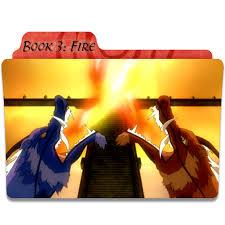 avatar airbender book fire rowanjames23