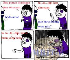 Meme Rage Indonesia - meme rage comic indonesia facebook android games