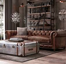 Best 25 Chesterfield Living Room Best 25 Chesterfield Bank Ideas On Pinterest Sofa For Room