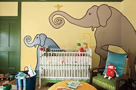 Elephant Wall Sconce Coastal Nursery Decorating Ideas Nursery Eclectic With Gender
