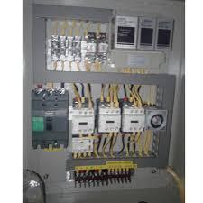 star delta starter control panels three phase motor starter