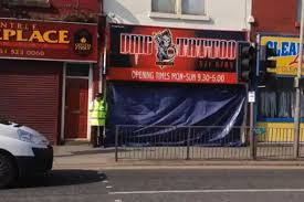 wayne rooney u0027s favourite tattoo parlour attacked by armed robbers