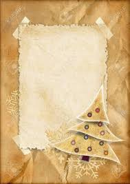 vintage christmas paper vintage christmas paper card stock photo picture and royalty free