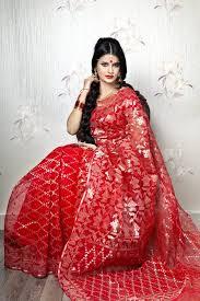 bangladeshi sharee 27 best dhakai jamdani saree images on jamdani saree