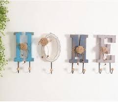 design kleiderhaken moderne home decoration amerikanischen stil kreative wand haken