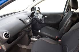 nissan note 2009 interior nissan note 2006 2013 review 2018 autocar