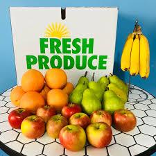 organic fruit basket delivery gift deliveries
