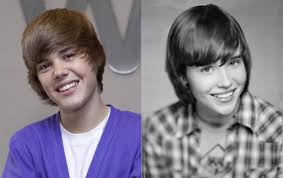 sissy pubic hair style ellen page has anxiety dreams about pubic hair and justin bieber video