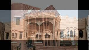 front elevation of house in jodhpur youtube