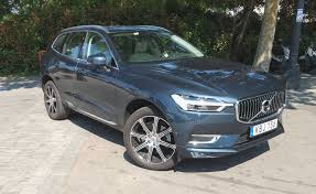 2018 volvo xc60 redesign new car 2018