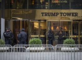 trump tower new york address feds should pay to protect trump tower council speaker ny daily